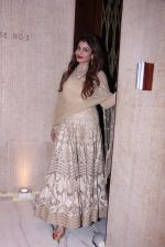 Raveena Tandon at Manish  Malhotra bash on 4th Dec 2016 (84)_5845313be9aa7.JPG