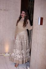Raveena Tandon at Manish  Malhotra bash on 4th Dec 2016 (87)_5845313da4710.JPG