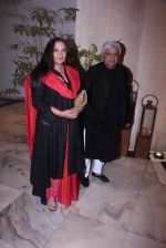 Shabana Azmi, Javed Akhtar at Manish  Malhotra bash on 4th Dec 2016 (29)_5845315dc2228.JPG