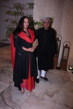 Shabana Azmi, Javed Akhtar at Manish  Malhotra bash on 4th Dec 2016 (30)_5845315e6b3bb.JPG