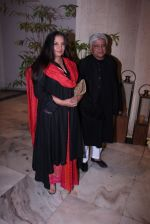 Shabana Azmi, Javed Akhtar at Manish  Malhotra bash on 4th Dec 2016 (34)_5845315f878ee.JPG