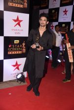 Sushant Singh Rajput at 22nd Star Screen Awards 2016 on 4th Dec 2016 (197)_584539be227fa.JPG