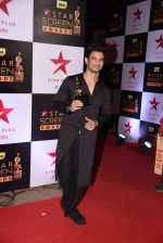 Sushant Singh Rajput at 22nd Star Screen Awards 2016 on 4th Dec 2016 (198)_584539bf781f1.JPG