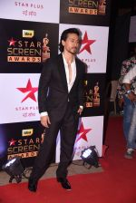 Tiger Shroff at 22nd Star Screen Awards 2016 on 4th Dec 2016 (213)_58453a0984e8b.JPG