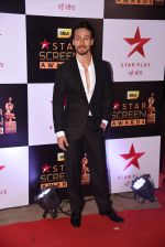 Tiger Shroff at 22nd Star Screen Awards 2016 on 4th Dec 2016 (217)_58453a0de8ab5.JPG