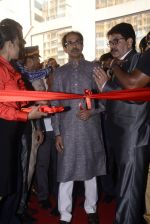 Uddhav Thackerey innagurates Wax Musuem on 3rd Dec 2016 (43)_584515095c57a.JPG