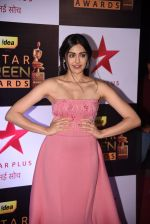 Adah Sharma at 22nd Star Screen Awards 2016 on 4th Dec 2016 (588)_58465b61cb4cb.JPG