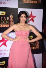 Adah Sharma at 22nd Star Screen Awards 2016 on 4th Dec 2016 (589)_58465b62e1689.JPG
