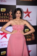 Adah Sharma at 22nd Star Screen Awards 2016 on 4th Dec 2016 (590)_58465b63ed2e2.JPG