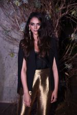 Aditi Rao Hydari at Manish Malhotra�s 50th birthday bash hosted by Karan Johar on 5th Dec 2016 (239)_584682a825195.JPG