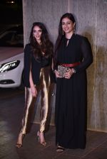 Aditi Rao Hydari, Tabu at Manish Malhotra�s 50th birthday bash hosted by Karan Johar on 5th Dec 2016 (914)_584682948f261.JPG