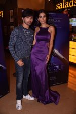 Alankrita Sahai at the launch of Himesh Reshammiya & Lulia Vantur�s album Aap Se Mausiiquii on 5th Dec 2016 (112)_58466838106f6.jpg