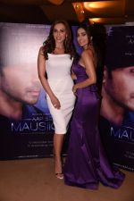 Alankrita Sahai at the launch of Himesh Reshammiya & Lulia Vantur�s album Aap Se Mausiiquii on 5th Dec 2016 (114)_5846683770592.jpg