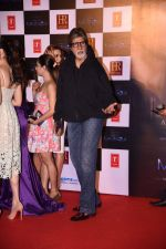 Amitabh Bachchan unveils Himesh Reshammiya & Lulia Vantur_s album Aap Se Mausiiquii on 5th Dec 2016 (113)_584687db603a7.jpg