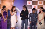 Amitabh Bachchan unveils Himesh Reshammiya & Lulia Vantur_s album Aap Se Mausiiquii on 5th Dec 2016 (115)_584687dc84120.jpg
