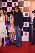 Amitabh Bachchan unveils Himesh Reshammiya & Lulia Vantur_s album Aap Se Mausiiquii on 5th Dec 2016 (117)_584687dd991d2.jpg