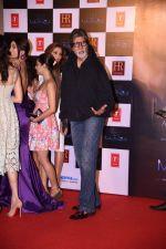 Amitabh Bachchan unveils Himesh Reshammiya & Lulia Vantur_s album Aap Se Mausiiquii on 5th Dec 2016 (118)_584687de4d923.jpg