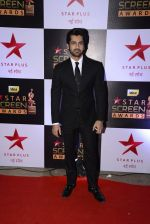 Arjan Bajwa at 22nd Star Screen Awards 2016 on 4th Dec 2016 (232)_58465bc4e0b74.JPG