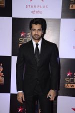 Arjan Bajwa at 22nd Star Screen Awards 2016 on 4th Dec 2016 (230)_58465bc3a747a.JPG