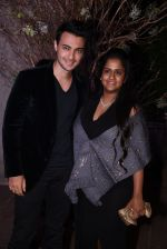 Arpita Khan at Manish Malhotra�s 50th birthday bash hosted by Karan Johar on 5th Dec 2016 (1019)_58468336653a6.JPG