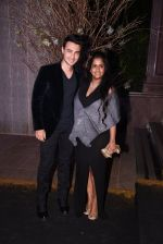 Arpita Khan at Manish Malhotra�s 50th birthday bash hosted by Karan Johar on 5th Dec 2016 (1020)_5846833743ec2.JPG
