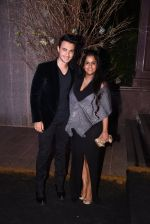 Arpita Khan at Manish Malhotra�s 50th birthday bash hosted by Karan Johar on 5th Dec 2016 (1021)_5846833810f4f.JPG