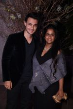 Arpita Khan at Manish Malhotra�s 50th birthday bash hosted by Karan Johar on 5th Dec 2016 (1022)_58468338ae1a5.JPG