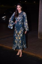 Athiya Shetty at Manish Malhotra�s 50th birthday bash hosted by Karan Johar on 5th Dec 2016 (565)_58468370ab2a7.JPG