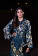 Athiya Shetty at Manish Malhotra�s 50th birthday bash hosted by Karan Johar on 5th Dec 2016 (567)_5846837225d60.JPG