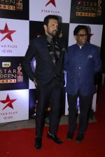 Atul Kasbekar at 22nd Star Screen Awards 2016 on 4th Dec 2016 (24)_58465d36acbba.JPG