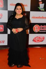 Bharti Singh at Nickelodeon_s Kids Choice Awards on 5th Dec 2016 (439)_5846647ac53d6.JPG