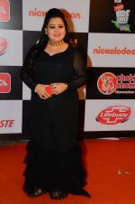 Bharti Singh at Nickelodeon_s Kids Choice Awards on 5th Dec 2016 (440)_5846647b6855f.JPG