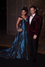 Candice Pinto at Manish Malhotra�s 50th birthday bash hosted by Karan Johar on 5th Dec 2016 (168)_58468387684e5.JPG