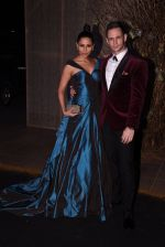 Candice Pinto at Manish Malhotra�s 50th birthday bash hosted by Karan Johar on 5th Dec 2016 (170)_5846838885255.JPG
