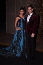 Candice Pinto at Manish Malhotra�s 50th birthday bash hosted by Karan Johar on 5th Dec 2016 (171)_584683891ff35.JPG