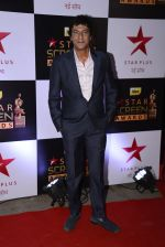Chunky Pandey at 22nd Star Screen Awards 2016 on 4th Dec 2016 (240)_58465beb6326d.JPG