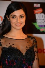 Divya Khosla Kumar at Nickelodeon_s Kids Choice Awards on 5th Dec 2016 (468)_5846648d8c88c.JPG