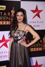 Divya Kumar at 22nd Star Screen Awards 2016 on 4th Dec 2016 (263)_58465c4247ad0.JPG