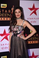 Divya Kumar at 22nd Star Screen Awards 2016 on 4th Dec 2016 (264)_58465c42e23e2.JPG