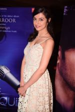 Divya Kumar at the launch of Himesh Reshammiya & Lulia Vantur�s album Aap Se Mausiiquii on 5th Dec 2016 (84)_584668b1189b7.jpg