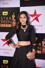 Drashti Dhami at 22nd Star Screen Awards 2016 on 4th Dec 2016 (1145)_58465c51a28ed.JPG