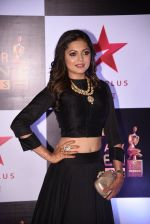 Drashti Dhami at 22nd Star Screen Awards 2016 on 4th Dec 2016 (1158)_58465c5238812.JPG