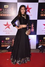 Drashti Dhami at 22nd Star Screen Awards 2016 on 4th Dec 2016 (1159)_58465c52cd12e.JPG