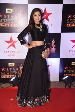 Drashti Dhami at 22nd Star Screen Awards 2016 on 4th Dec 2016 (1160)_58465c538ba17.JPG