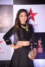 Drashti Dhami at 22nd Star Screen Awards 2016 on 4th Dec 2016 (1162)_58465c54b6ada.JPG