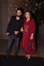 Farah Khan at Manish Malhotra�s 50th birthday bash hosted by Karan Johar on 5th Dec 2016 (128)_584683aadc8b3.JPG