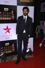 Harshvardhan Kapoor at 22nd Star Screen Awards 2016 on 4th Dec 2016 (153)_58465c7e465b8.JPG