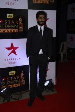 Harshvardhan Kapoor at 22nd Star Screen Awards 2016 on 4th Dec 2016 (158)_58465c8175a58.JPG