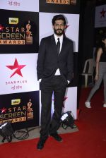 Harshvardhan Kapoor at 22nd Star Screen Awards 2016 on 4th Dec 2016 (159)_58465c8216402.JPG