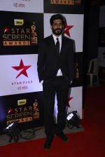 Harshvardhan Kapoor at 22nd Star Screen Awards 2016 on 4th Dec 2016 (155)_58465c7fa28d1.JPG
